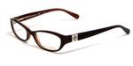 Tory Burch Optical Eyeglass Collection 2009-513 :: Custom Left & Right Lens