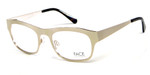 FACE Stockholm Cameo 1350-5206-5120 Designer Eyewear Collection :: Custom Left & Right Lens