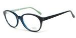 FACE Stockholm Leva 1342-9305-5519 Designer Eyewear Collection :: Custom Left & Right Lens