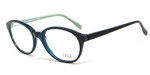 FACE Stockholm Leva 1342-9305-5519 Designer Eyewear Collection :: Rx Bi-Focal