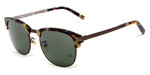 Mont Blanc Designer Sunglasses 423S-53N