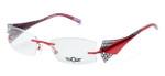 BOZ Optical Swiss Designer Eyeglasses :: Neige (8200) :: Custom Left & Right Lens