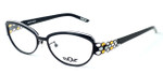 BOZ Optical Swiss Designer Eyeglasses :: Rumba (0060) :: Rx Bi-Focal