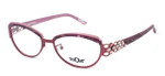 BOZ Optical Swiss Designer Eyeglasses :: Rumba (8272)