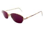 Cazal Designer Sunglasses Model 1154-961 ; German Made