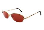 Cazal Designer Sunglasses Model 1154-998 ; German Made