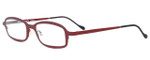 Harry Lary's French Optical Eyewear Bill Eyeglasses in Wine (055) :: Custom Left & Right Lens