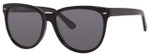 Ernest Hemingway Polarized Sunglass Collection 4724 in Black