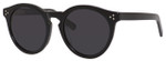 Ernest Hemingway Polarized Sunglass Collection 4725 in Black