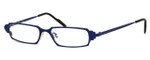 Harry Lary's French Optical Eyewear Enzy in Purple (498)