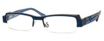 Harry Lary's French Optical Eyewear Galaxy in Blue (909)