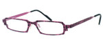 Harry Lary's French Optical Eyewear Tequily in Pink Black (588) :: Progressive