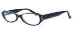 Harry Lary's French Optical Eyewear Tori in Purple Snake Skin (415) :: Progressive