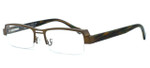 Harry Lary's French Optical Eyewear Trophy in Bronze (456) :: Rx Bi-Focal