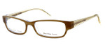 Marc by Marc Jacobs Designer Eyeglass Collection 453 in Havana & Gold (0P0J) :: Rx Single Vision