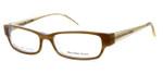 Marc by Marc Jacobs Designer Eyeglass Collection 453 in Havana & Gold (0P0J) :: Rx Bi-Focal