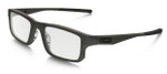 Oakley Optical Eyeglass Collection Voltage 8049 in Space Khaki (0353) :: Custom Left & Right Lens