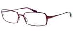 Oliver Peoples Optical Eyeglasses Becque in Purple (DAM) :: Rx Bi-Focal