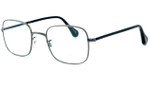 Oliver Peoples Optical Eyeglasses Redfield 1129 in Silver (5041) :: Rx Bi-Focal