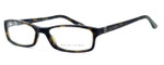 Ralph Lauren Designer Eyeglass Collection RL6071B-5003 in Tortoise :: Custom Left & Right Lens