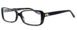 Ralph Lauren Designer Eyeglass Collection RL6114-5003 in Tortoise
