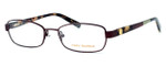 Tory Burch TY1027 Designer Eyeglasses in Burgundy (147) :: Rx Single Vision