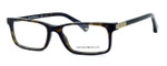 Emporio Armani Designer Reading Glasses EA3005-5026 in Tortoise