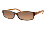Eddie Bauer Reading Sunglasses 8245 in Azure