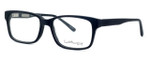 Ernest Hemingway Eyeglass Collection 4662 in Matte Black :: Rx Single Vision