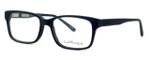 Ernest Hemingway Eyeglass Collection 4662 in Matte Black :: Rx Single Vision