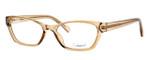 Enhance Optical Designer Eyeglasses 3903 in Brown :: Custom Left & Right Lens