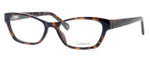 Enhance Optical Designer Eyeglasses 3903 in Tortoise :: Custom Left & Right Lens