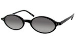 Eddie Bauer Reading Sunglasses 8221 in Black