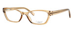 Enhance Optical Designer Reading Glasses 3903 in Brown