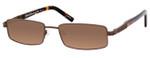 Eddie Bauer Reading Sunglasses 8224 in Brown
