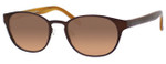 Eddie Bauer Reading Sunglasses 8227 in Brown