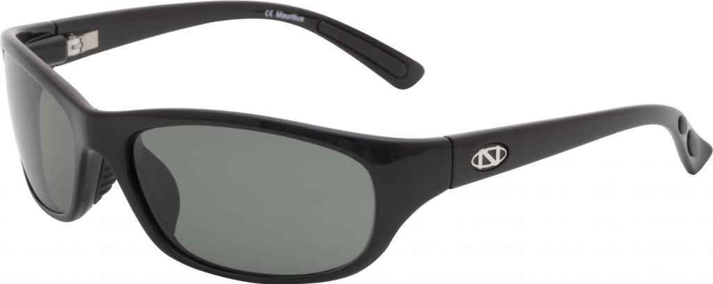decf7a777e47 Ono s™™ Polarized Sunglasses  Carabelle in Black   Grey - Designer ...