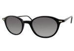 Eddie Bauer Sunglasses 8205 in Black