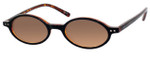 Eddie Bauer Sunglasses 8221 in Black Tortoise