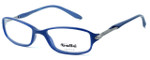 Bollé Designer Eyeglasses Elysee in Opaque Blue 70218 50mm :: Rx Bi-Focal