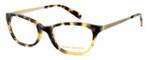 Tory Burch Womens Designer Reading Glasses TY2030-504 in Tortoise