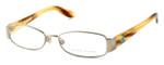 Ralph Lauren Designer Eyeglass Collection RL5058B-9101 in Gold :: Rx Single Vision