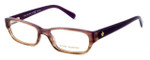 Tory Burch Womens Designer Reading Glasses TY2027-1082 in Purple