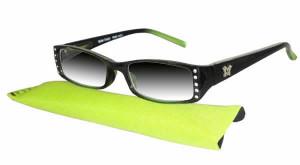 Moda Vision Fa 30 Reading Glasses W Matching Case