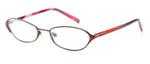 Jones NY J467 Reading Glasses in Red