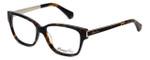 Kenneth Cole Designer Eyeglasses KC0218-052 in Tortoise :: Custom Left & Right Lens