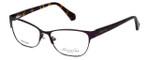 Kenneth Cole Designer Eyeglasses KC0232-091 in Purple :: Rx Single Vision