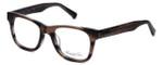 Kenneth Cole Designer Eyeglasses KC0222-062 in Brown :: Progressive