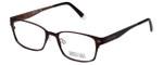 Kenneth Cole Reaction Designer Eyeglasses KC740-050 in Burgundy :: Progressive