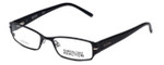 Kenneth Cole Reaction Designer Reading Glasses KC0748-002 in Black